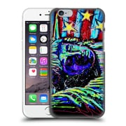 Official Rock Demarco Liberty Touched Neon Hard Back Case For Apple Iphone 6 / 6S