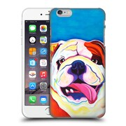 Official Dawgart Dogs Bully Grin Hard Back Case For Apple Iphone 6 Plus / 6S Plus