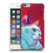 Official Dawgart Cats Pixie Girl Hard Back Case For Apple Iphone 6 Plus / 6S Plus