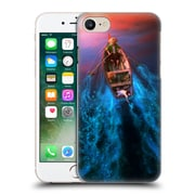 Official Daniel Conway Surreal Scenery Lights Beneath The Lake Hard Back Case For Apple Iphone 7