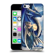 Official Ruth Thompson Dragons 2 Snowbound Hard Back Case For Apple Iphone 5C