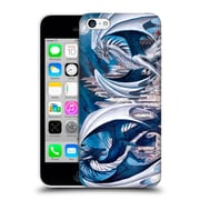 Official Ruth Thompson Dragons 2 Solstice & Equinox Hard Back Case For Apple Iphone 5C