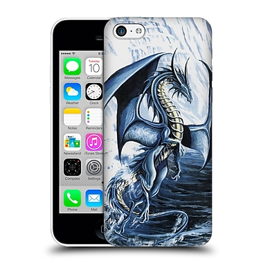 Official Ruth Thompson Dragons 2 Spirit Of The Ice Hard Back Case For Apple Iphone 5C