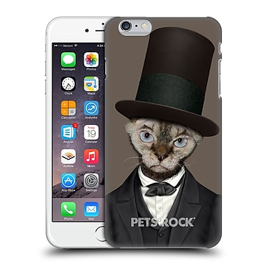 Official Pets Rock Iconic Lincoln Hard Back Case For Apple Iphone 6 Plus / 6S Plus