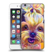 Official Dawgart Dogs Bloom Hard Back Case For Apple Iphone 6 Plus / 6S Plus