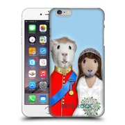 Official Pets Rock Iconic 2 Mr And Mrs Hard Back Case For Apple Iphone 6 Plus / 6S Plus