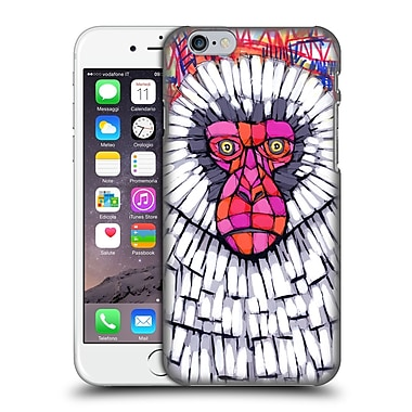 Official Ric Stultz Animals 2 Impressive Nature Hard Back Case For Apple Iphone 6 / 6S