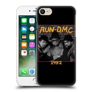 Official Run-D.M.C. Key Art Photo 1982 Hard Back Case For Apple Iphone 7