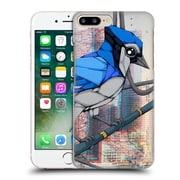 Official Ric Stultz Birds A Life Among Wires Hard Back Case For Apple Iphone 7 Plus
