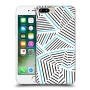 Official Project M Abstract Linear Electric Hard Back Case For Apple Iphone 7 Plus