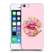 Official Paul Fuentes Pastels 2 Donut Smoke Hard Back Case For Apple Iphone 5 / 5S / Se
