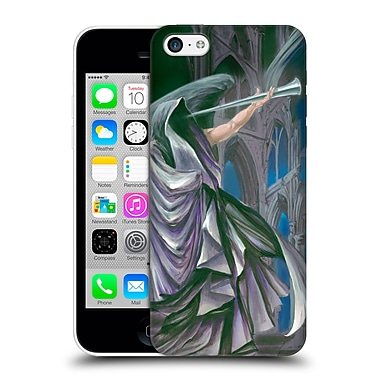 Official Ruth Thompson Angels Armageddon Hard Back Case For Apple Iphone 5C