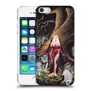 Official Ruth Thompson Forest Guardian Howl Hard Back Case For Apple Iphone 5 / 5S / Se