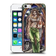 Official Ruth Thompson Forest Guardian The Druid Hard Back Case For Apple Iphone 5 / 5S / Se
