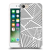 Official Project M Abstract Linear Zoom Hard Back Case For Apple Iphone 7