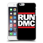 Official Run-D.M.C. Key Art Logo Hard Back Case For Apple Iphone 6 Plus / 6S Plus