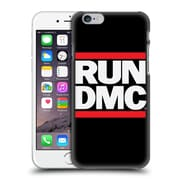 Official Run-D.M.C. Key Art Logo Hard Back Case For Apple Iphone 6 / 6S