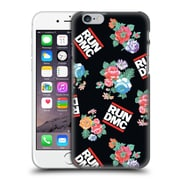 Official Run-D.M.C. Key Art Pattern Hard Back Case For Apple Iphone 6 / 6S