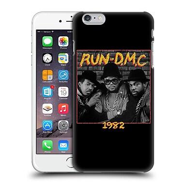 Official Run-D.M.C. Key Art Photo 1982 Hard Back Case For Apple Iphone 6 Plus / 6S Plus