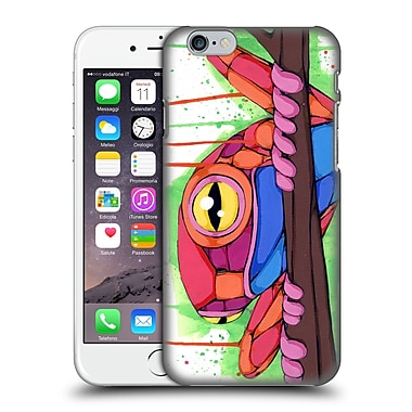 Official Ric Stultz Animals 2 Out On A Limb Hard Back Case For Apple Iphone 6 / 6S