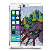 Official Ric Stultz Animals New Thoughts Branching Out Hard Back Case For Apple Iphone 5 / 5S / Se