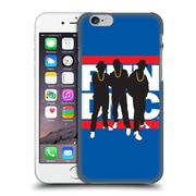 Official Run-D.M.C. Key Art Silhouette Hard Back Case For Apple Iphone 6 / 6S