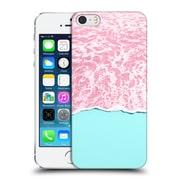 Official Paul Fuentes Pop Art Pink Ocean Hard Back Case For Apple Iphone 5 / 5S / Se
