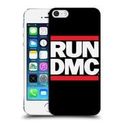 Official Run-D.M.C. Key Art Logo Hard Back Case For Apple Iphone 5 / 5S / Se