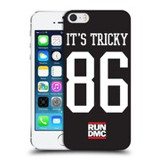 Official Run-D.M.C. Key Art It'S Tricky Hard Back Case For Apple Iphone 5 / 5S / Se