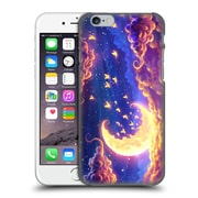 Official Christos Karapanos Dreamy Let Yourself Free Hard Back Case For Apple Iphone 6 / 6S