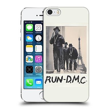Official Run-D.M.C. Key Art Polaroid Hard Back Case For Apple Iphone 5 / 5S / Se