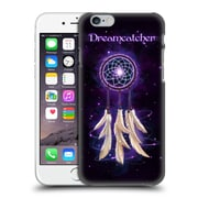 Official Christos Karapanos Dreamy Dreamcatcher Hard Back Case For Apple Iphone 6 / 6S
