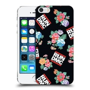 Official Run-D.M.C. Key Art Pattern Hard Back Case For Apple Iphone 5 / 5S / Se