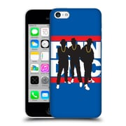 Official Run-D.M.C. Key Art Silhouette Hard Back Case For Apple Iphone 5C