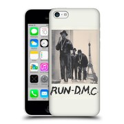 Official Run-D.M.C. Key Art Polaroid Hard Back Case For Apple Iphone 5C