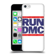 Official Run-D.M.C. Key Art Silhouette Usa Hard Back Case For Apple Iphone 5C