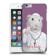 Official Pets Rock Iconic Church Hard Back Case For Apple Iphone 6 Plus / 6S Plus