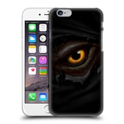 Official Christos Karapanos Horror Werewolf Eye Hard Back Case For Apple Iphone 6 / 6S