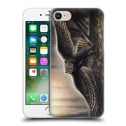 Official Chuck Black Bird Art Out Of The Dark Hard Back Case For Apple Iphone 7