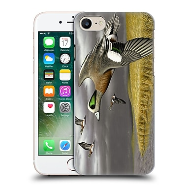 Official Chuck Black Bird Art Breaking For Cover Hard Back Case For Apple Iphone 7