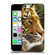 Official Chuck Black Big Cats Into The Jungle Hard Back Case For Apple Iphone 5C