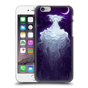 Official Christos Karapanos Fantasy Creatures Snow Queen Hard Back Case For Apple Iphone 6 / 6S