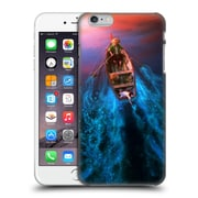 Official Daniel Conway Surreal Scenery Lights Beneath The Lake Hard Back Case For Apple Iphone 6 Plus / 6S Plus