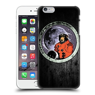 Official Nicklas Gustafsson Animals Space Monkeys Hard Back Case For Apple Iphone 6 Plus / 6S Plus