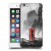Official Daniel Conway Surreal Scenery Phonebooth Hard Back Case For Apple Iphone 6 Plus / 6S Plus