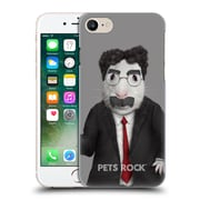Official Pets Rock Celebrities 2 Vaudeville Hard Back Case For Apple Iphone 7