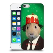 Official Pets Rock Christmas Xmas Magic Hard Back Case For Apple Iphone 5 / 5S / Se