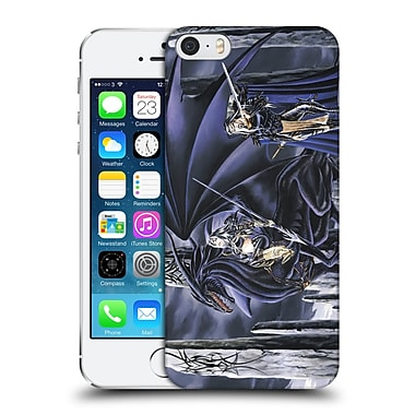 Official Ruth Thompson Dragons 2 Dead Of Winter Hard Back Case For Apple Iphone 5 / 5S / Se