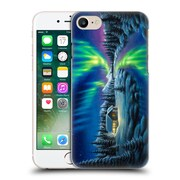 Official Chuck Black Cabin Make A Wish Hard Back Case For Apple Iphone 7