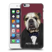Official Pets Rock Iconic Leader Hard Back Case For Apple Iphone 6 Plus / 6S Plus